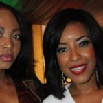 Leonora Okine, Joselyn Dumas And Others At 2014 AMVCA Nominations Party