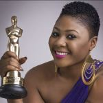 Salma Mumin Set to Release A Self Produced Film, 'No Man's Land'