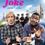 'Bismark The Joke' to Premiere on March 12 at Silverbird Cinemas