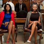 """Any Other Monday"" Starring Yvonne Nelson, Kafui Danku Premieres On Friday, On March 4"