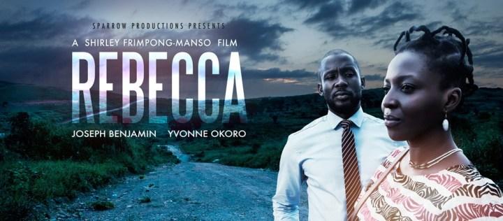 Rebecca ghana movie