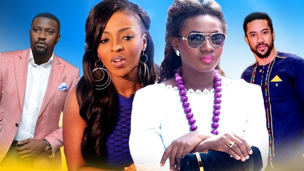 Ghana Movies: 21 Must Watch Ghanaian Movies