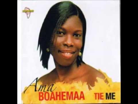 Ama Boahemaa - Tie Me