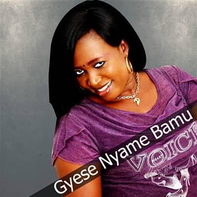 Grace Ashy – Gyese Woba Mu