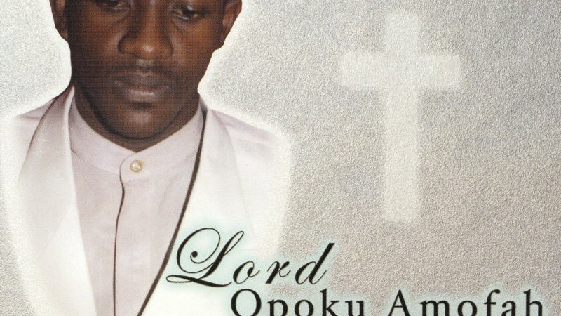 Lord Opoku Amofah ft Jerry Cosky – Attemuo