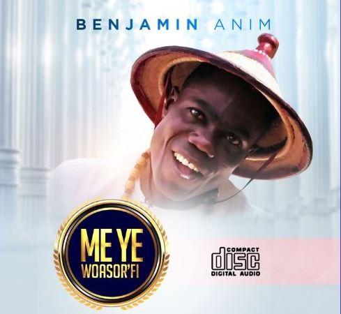 Benjamin Anim – Awurade Ye