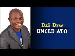Uncle Ato – Dzi Dew (Rejoice)