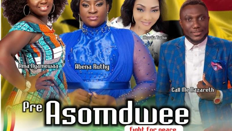 Ama Nyamewaa – Pre Asomdwee