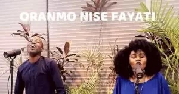 Dunsin Oyekan – Oranmo Nise Fayati & TY Bello