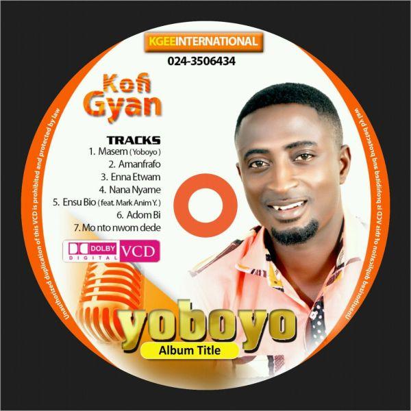 Kofi Gyan - Yoboyo (M'asem)