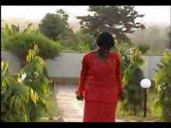 Esther Amoako - Metrimupo