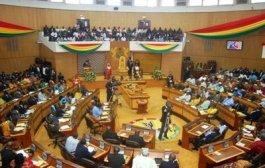Absenteeism Compels Parliament to Adjourn Sitting