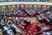 Latest Bills passed by Ghana's Parliament