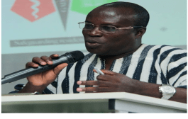 Ghana has adequate stock of vaccines – Health Minister tells Parliament