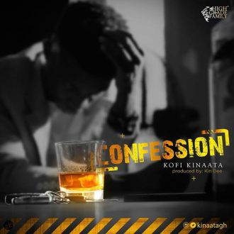 Kofi Kinaata – Confession (Prod. By Kin Dee)