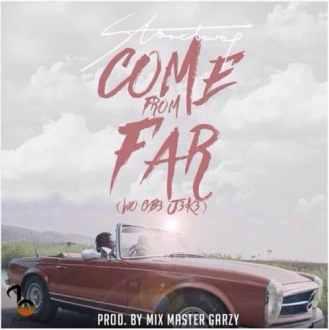 StoneBwoy – Come From Far (Wo Gb3 J3k3)(Prod By Mix Masta Garzy)(www.GhanaMix.com)