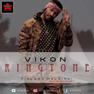 Vikon – Ringtone (Prod. By Omicheals Producer)(www.GhanaMix.com)
