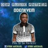 Odenkyem – ODK Music anthem (Prod. By Big Sam Beatz)(www.GhanaMix.com)