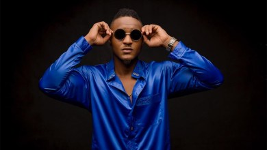 Photo of FaReed (Hip-Hop Alhaji) brags: Am in a comfortable lead with the Hausa rap music