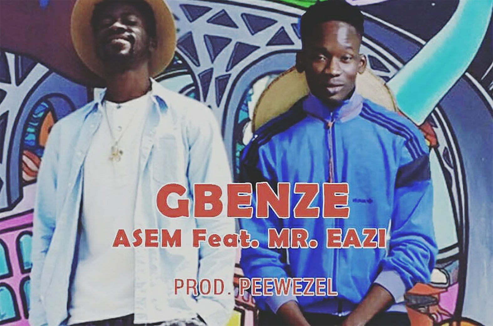 Asem drops new song with Mr  Eazi | Ghana Music | Top Stories
