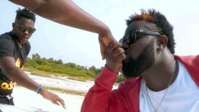 Photo of Video: Man No Be God by DJ Azonto feat. Medikal