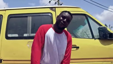 Photo of Video: Mo Nkor Da by Nii King Of Accra feat. Mista Shaw & Magnom Beats
