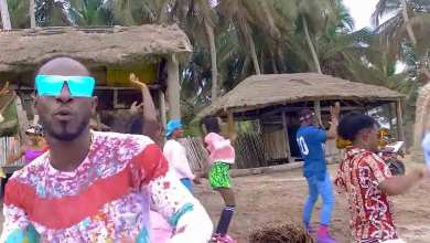 Photo of Video Premiere: Adonko by Okyeame Kwame feat. Kwabena Kwabena