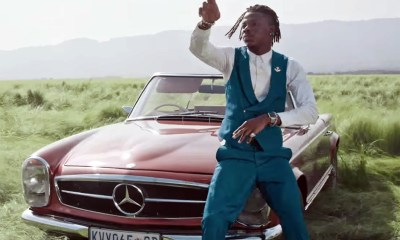 Come From Far (Wogb3 J3k3) by Stonebwoy