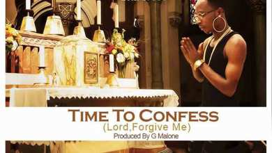 Photo of Audio: Time To Confess by Asendua Tha Cross