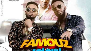 Soloku by Famouz feat. Nii Funny
