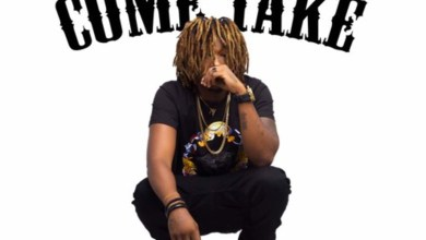 Photo of Audio: Come Take by Dahlin Gage