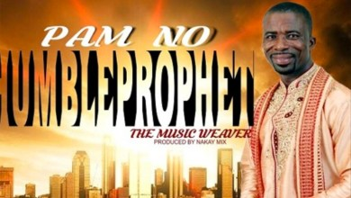 Photo of Audio: Pam No by Humble Prophet