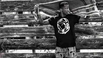 Photo of Kobi Onyame drops 'DMCRZY' banger