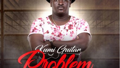 Photo of Audio: Problem (Mberma Time) by Kumi Guitar