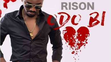 Photo of Audio: Odo Bi by Rison feat. Jah Shanti