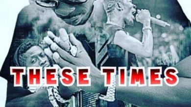 Photo of Audio: These Times by Shatta Wale