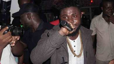 Photo of Tee Rhyme, Koo Ntakra, Cabum, Grey, Obibini & more thrill fans at 'The Stylish Club Tour'