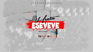 """Photo of Hecta talks about the Effects of Hatred in new song """"Eseveve"""""""