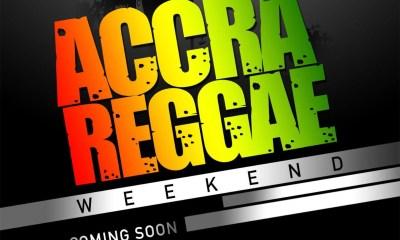 Accra Reggae Festival