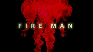Fireman by At'son