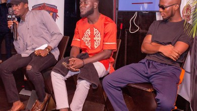 Photo of Video: Mimlife Records showcases B4Bonah