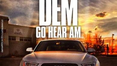 Photo of Audio: Dem Go Hear Am by Criss Waddle feat. Medikal
