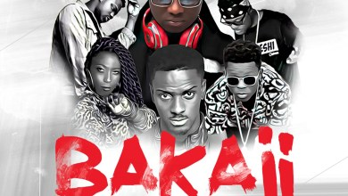 Photo of Audio: Bakaji (Explicit version) by DJ Mensah feat. Eno, Medikal, Shaker, Cabum & Strongman