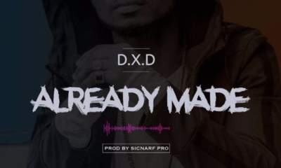 Already Made by DxD