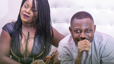 "Photo of Video: Yaa Pono – ""Faster Than gods"" album listening"