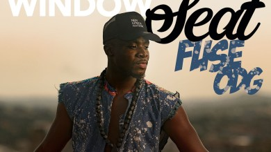 Photo of Fuse ODG shows colour & vibrancy of Accra in new music video