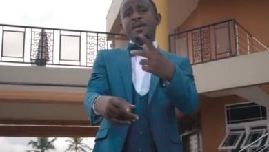 Ice Cream by Dada Kwabena feat. Kofi B & Shatta Rako