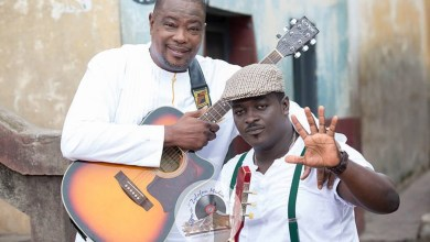 Photo of Video: Kumi Guitar's 'Dream' music video premiere with highlife legends press conference