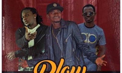 Blow by LilWin feat. Top Kay & Zack