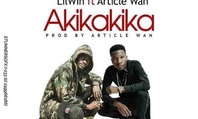 Lil Win - Akika Akika